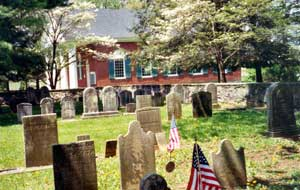Warrior Run Church Cemetery