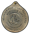 Heritage Days Medallion