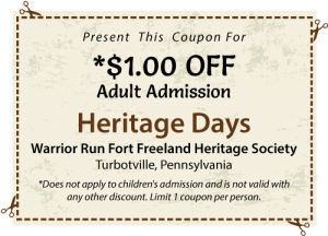 $1.00 Off Adult Admission