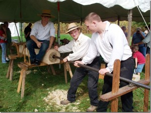 Fort Freeland Heritage Days @ Hower-Slote Grounds