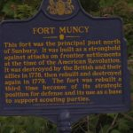 Fort Muncy